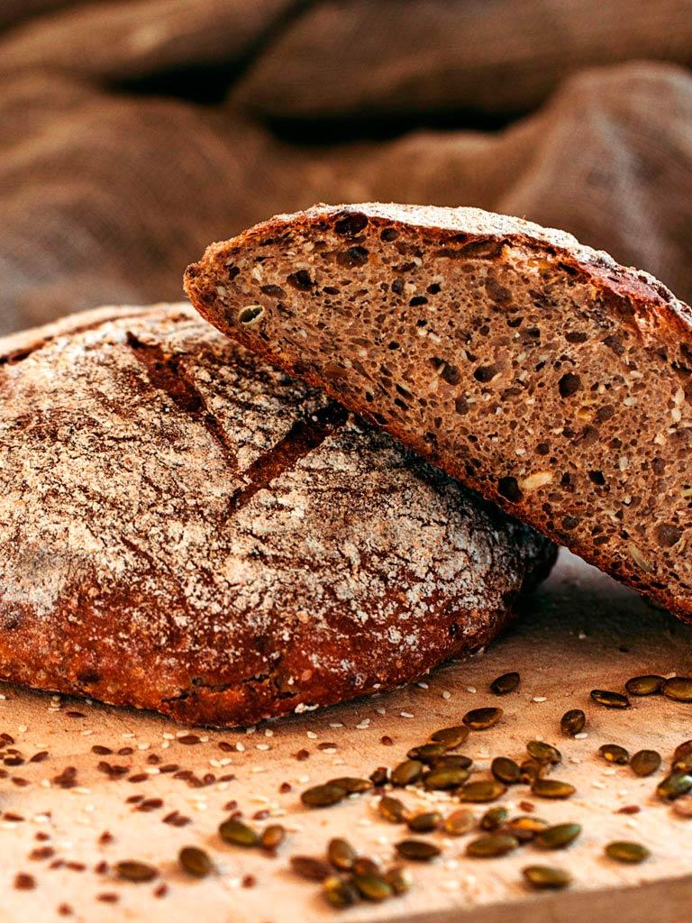 """Хлеб """"Зерна"""""""